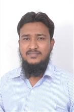 Sharief K