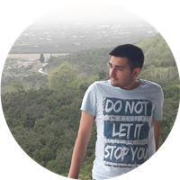 Behzad Fattahi