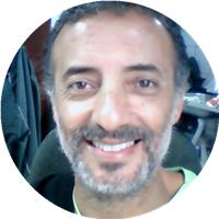 Ubirajara Pompad Oliveira