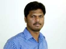 Ganesh Kumar N