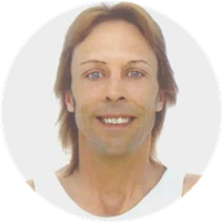 Jeffrey David Morris