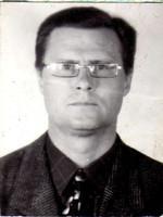 Михаил Недашковский