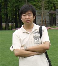 Thomas Zhao